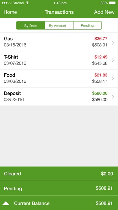 InstaFunds+  Money Manager, Budgeting, Bill Calendar, Resources