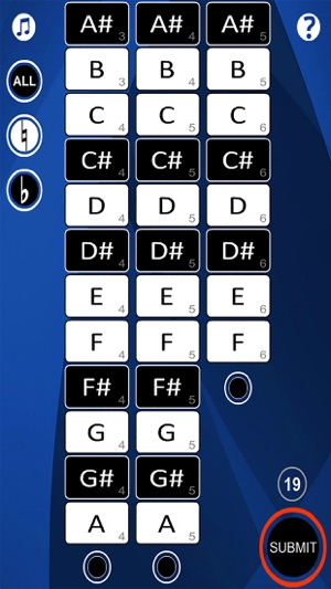 Saxophone Flash Cards on the App Store