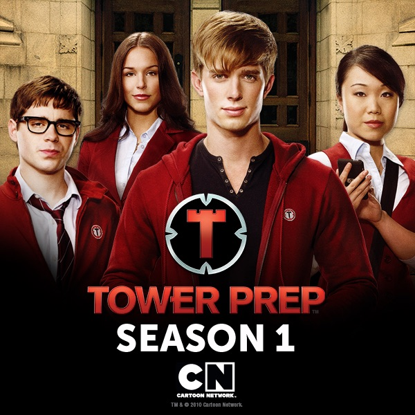 Gossip Girl Cartoon Wallpaper Tower Prep Season 1 On Itunes