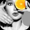 KITE GAMES STUDIO - Color Splash Effects - Black & White,Colorful Photo Editing Tool & Grayscale Fx  artwork