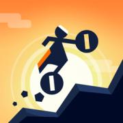 Motor Hero! by Orangenose Studios App Icon on #iconagram.