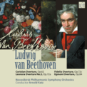 Free Download Novosibirsk Philharmonic Symphony Orchestra Egmont Overture, op. 84 Mp3