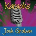 Free Download Ameritz - Karaoke Oh Holy Night (In the Style of Josh Groban) Mp3