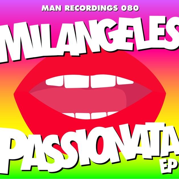 Pan Man - Milangeles