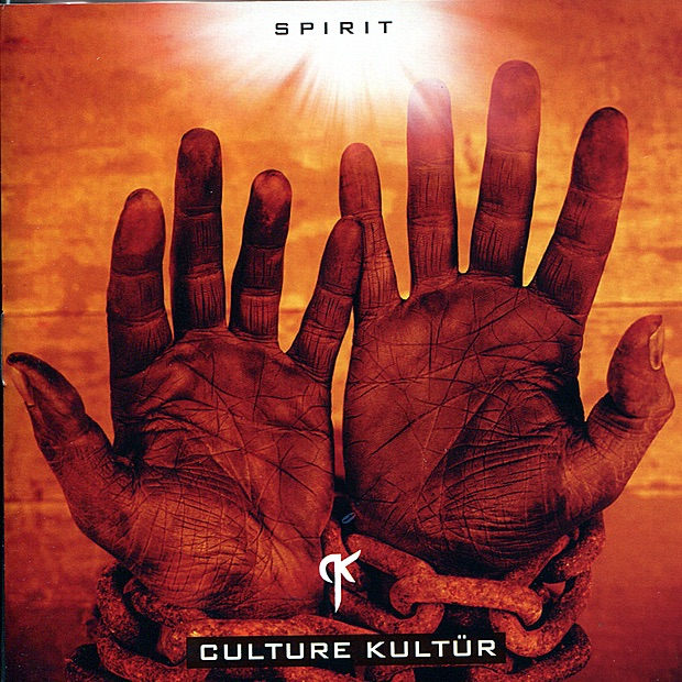 Spirit by Culture Kultür
