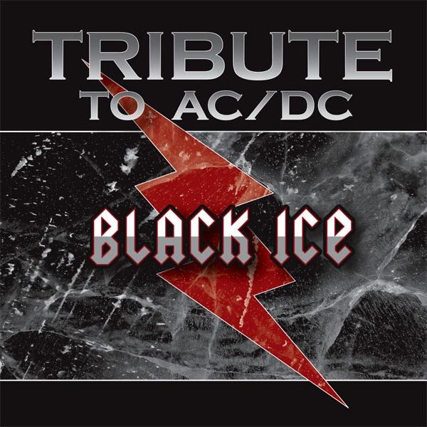 Black Ice - Tribute All Stars