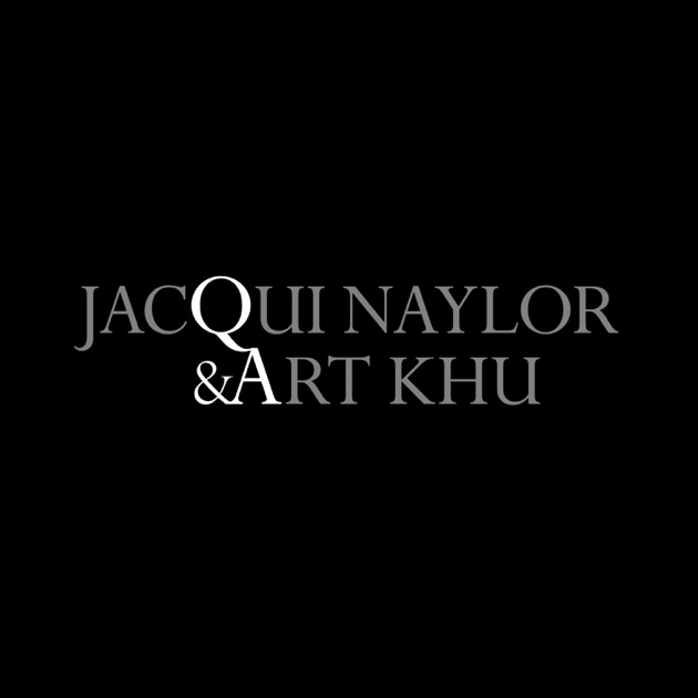 Here We Are At Last - Jacqui Naylor & Art Khu
