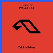 Sunny Lax - 86 (Extended Mix)  artwork
