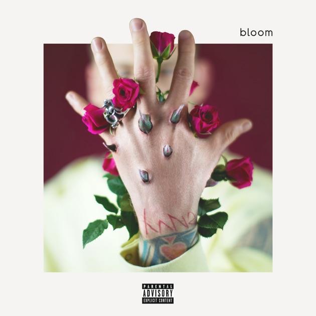 bloom by Machine Gun Kelly