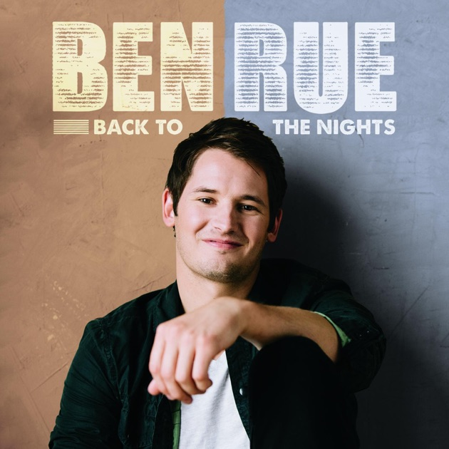 Back to the Nights by Ben Rue