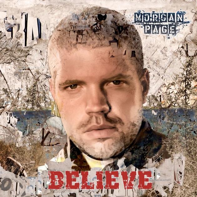 Believe (Bonus Track Version) by Morgan Page