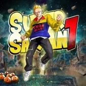 T-PABLOW - Super Saiyan 1 アートワーク