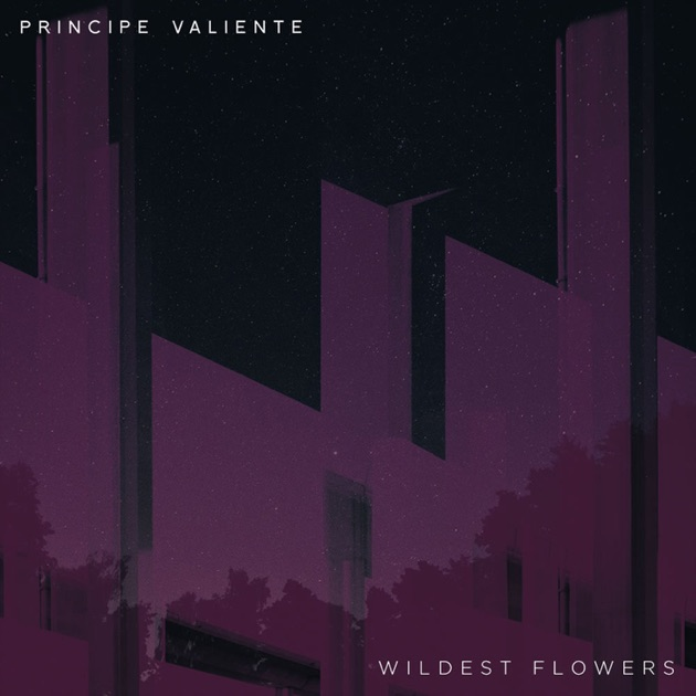 Wildest Flowers (New Canyons Remix) - Principe Valiente