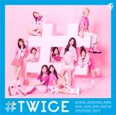 TWICE - TT -Japanese ver.- アートワーク