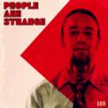 Free Download Leo People Are Strange Mp3
