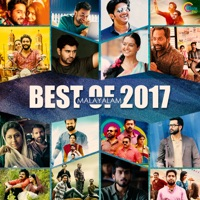 Free Download Various Artists Best of 2017 Malayalam Mp3