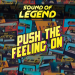 Push the Feeling On (Extended Mix) Sound Of Legend