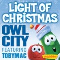 Free Download Owl City Light of Christmas (feat. tobyMac) Mp3