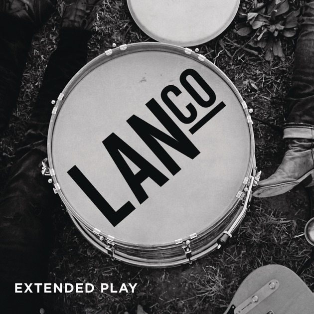 EP by LANCO