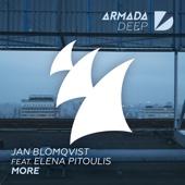 Jan Blomqvist - More (feat. Elena Pitoulis) [Extended Mix]  artwork
