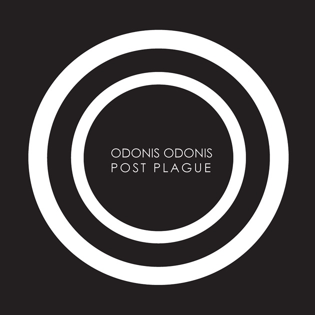 Post Plague by Odonis Odonis