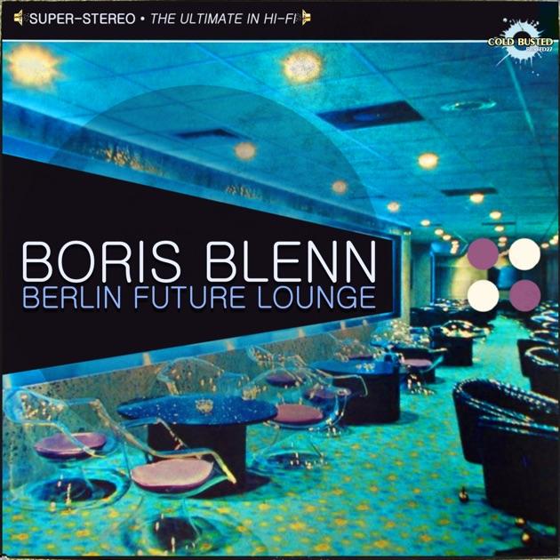 Mellow - Boris Blenn