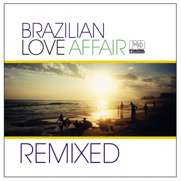 Para de Fazer (4hero Remix) - Marcos Valle