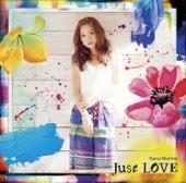 西野 カナ - Just LOVE アートワーク