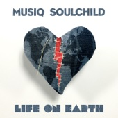 Musiq Soulchild - Life on Earth (Deluxe Edition)  artwork