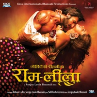 Free Download Sanjay Leela Bhansali Ram-Leela (Original Motion Picture Soundtrack) Mp3
