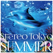 Stereo Tokyo - SUMMER - EP アートワーク