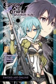 Reki Kawahara & Koutarou Yamada - Sword Art Online: Phantom Bullet, Vol. 1 (manga)  artwork