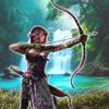 Yeisela Ordonez Vaquiro - Arrow Ghost Shodown - Magic Heroes Secret Fighters アートワーク