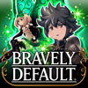 SQUARE ENIX INC - BRAVELY DEFAULT FAIRY'S EFFECT アートワーク