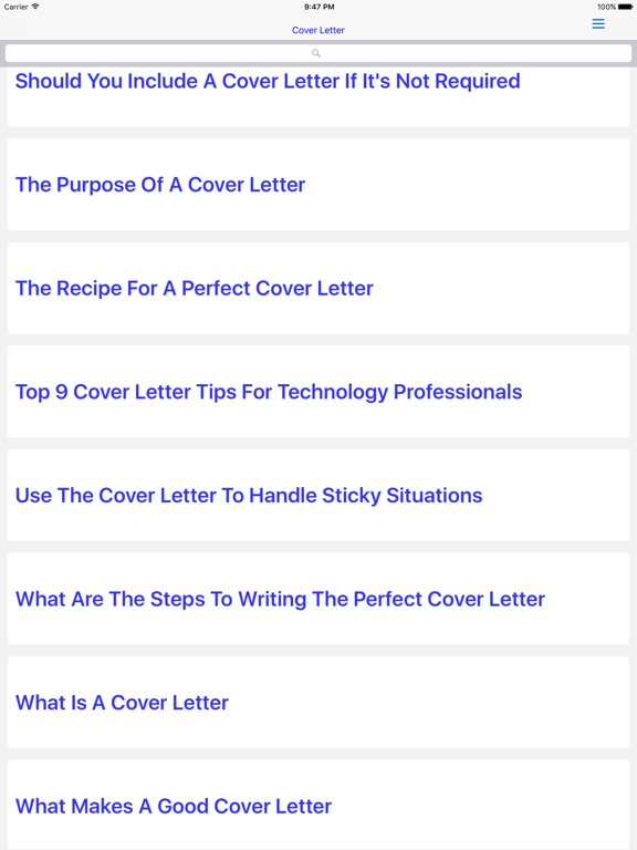 the purpose of a cover letter is to - zrom