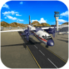 Jolta Technology - Airplane Rescue Flying Simulator アートワーク