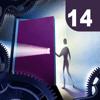 li ailing - 脱出ゲーム14·テロの部屋の脱出 アートワーク