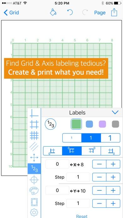 ... Hexagonal Graph Paper Template Graph Paper Word Document 1117   Graph  Paper Template ...