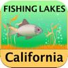 Shravan Kumar - California – Fishing Lakes アートワーク