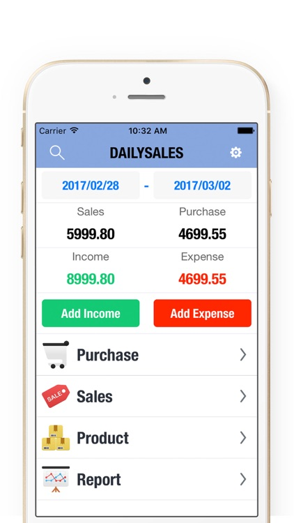 Daily Sales Tracker 3 + Inventory Tracker  Manage by yongwen hu - sales tracker