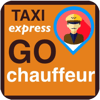 Moustapha Doudi - Taxi express chauffeur アートワーク
