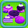 Muhammad Fiqri W - Fantastic Cake Puzzle Match Games アートワーク