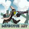 Mehmet Suna - Detective Ant アートワーク