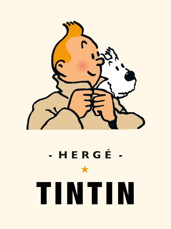 Iphone Wallpaper Japanese Art The Adventures Of Tintin On The App Store