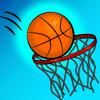 Anthony Prince Costa - My Mini Pocket Basketball アートワーク