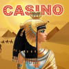 Marcus de Moura - Aabaut Egypt Casino Precious: Slots, Roulette and Blackjack 21! アートワーク