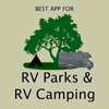 Pavan Kumar - Best App for RV Parks & RV Camping アートワーク