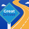 Electric Insurance Company - Great Driver from Electric Insurance Company® アートワーク