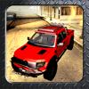 Psychotropic Games - City Truck Racing PRO - Full eXtreme Smash Trucks Version アートワーク