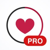 Runtastic Heart Rate Monitor, Heart Beat & Pulse Tracker PRO